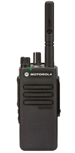 Asheville Communications Inc  - Motorola Two-Way Radio Sales